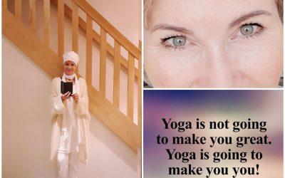 Kundalini yoga – een korte handleiding.